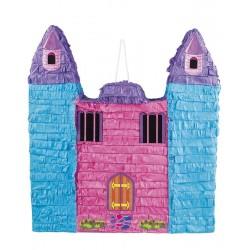 Pinata château 50x45cm