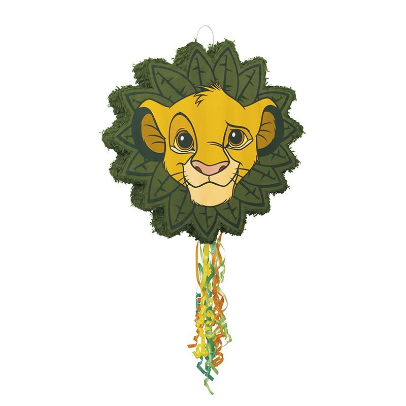Pinata Le Roi Lion