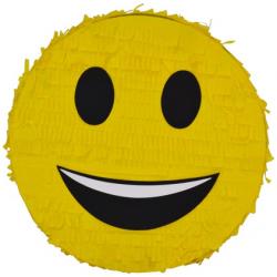 Pinata emoji sourire