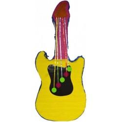 Pinata guitare 79cm