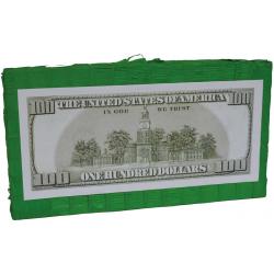 Pinata dollar américain