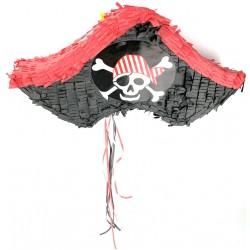 Pinata chapeau de pirate