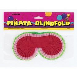 Cache-yeux pour jeu de pinata