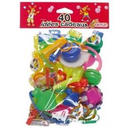 40 idées cadeaux Kim'Play