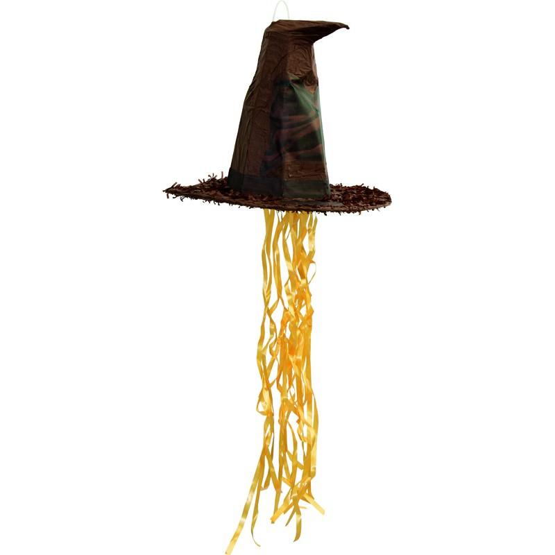 Pinata chapeau Harry Potter