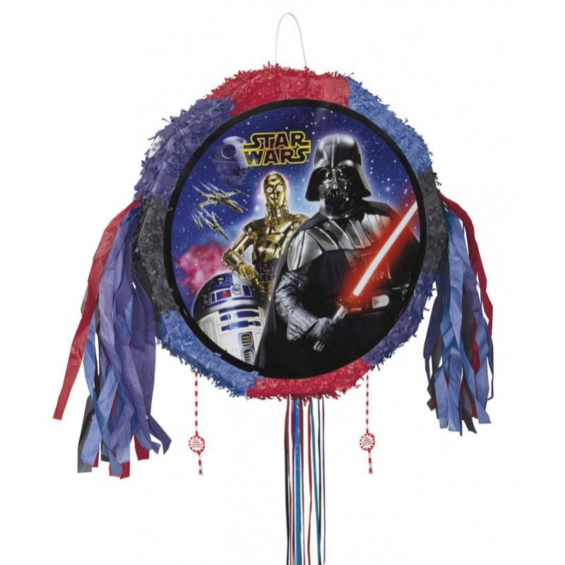 Piñata à tirer Star Wars Origine