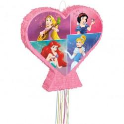 Pinata princesses Disney - verso