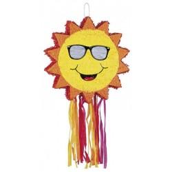 Pinata soleil 50cm